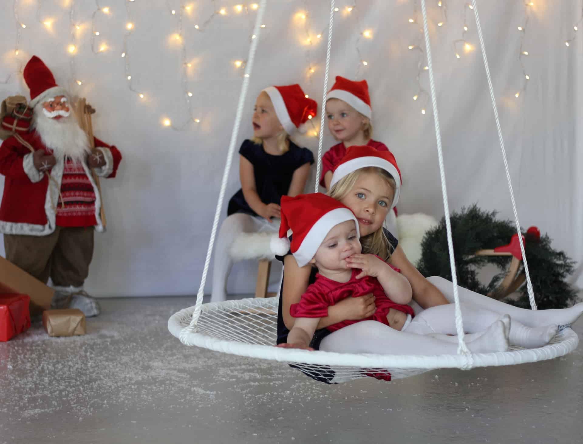 Sansegynge julegaver til børn